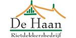 Rietdekkersbedrijf De Haan
